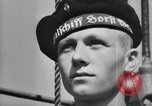 Image of Admiral Karl Doenitz Germany, 1940, second 10 stock footage video 65675043846