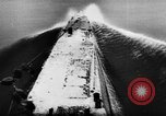 Image of Admiral Karl Doenitz North Atlantic Ocean, 1940, second 8 stock footage video 65675043847