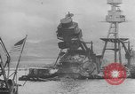 Image of attack on Pearl Harbor Hawaii USA, 1941, second 5 stock footage video 65675043848