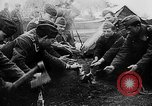 Image of German troops Crete Greece, 1941, second 5 stock footage video 65675043852