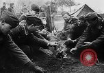 Image of German troops Crete Greece, 1941, second 7 stock footage video 65675043852