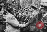 Image of German troops Germany, 1941, second 6 stock footage video 65675043857