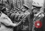 Image of German troops Germany, 1941, second 7 stock footage video 65675043857