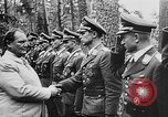 Image of German troops Germany, 1941, second 9 stock footage video 65675043857