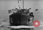 Image of convoy of Allied troop transports France, 1944, second 3 stock footage video 65675043858