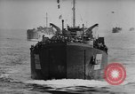 Image of convoy of Allied troop transports France, 1944, second 4 stock footage video 65675043858