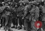 Image of British troops France, 1944, second 1 stock footage video 65675043859