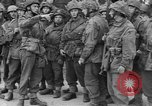 Image of British troops France, 1944, second 3 stock footage video 65675043859