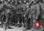 Image of British troops France, 1944, second 5 stock footage video 65675043859