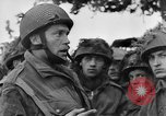 Image of British troops France, 1944, second 6 stock footage video 65675043859