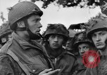 Image of British troops France, 1944, second 7 stock footage video 65675043859