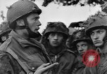 Image of British troops France, 1944, second 8 stock footage video 65675043859