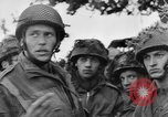 Image of British troops France, 1944, second 9 stock footage video 65675043859