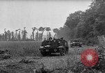 Image of British troops France, 1944, second 1 stock footage video 65675043860