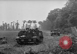 Image of British troops France, 1944, second 2 stock footage video 65675043860