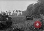 Image of British troops France, 1944, second 4 stock footage video 65675043860