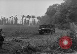 Image of British troops France, 1944, second 5 stock footage video 65675043860
