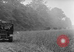 Image of British troops France, 1944, second 6 stock footage video 65675043860