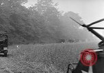Image of British troops France, 1944, second 7 stock footage video 65675043860