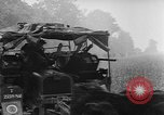 Image of British troops France, 1944, second 10 stock footage video 65675043860