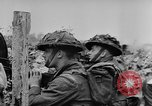 Image of British troops France, 1944, second 2 stock footage video 65675043861