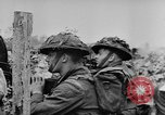 Image of British troops France, 1944, second 3 stock footage video 65675043861