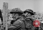 Image of British troops France, 1944, second 4 stock footage video 65675043861