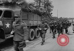 Image of German prisoners marched double time France, 1944, second 12 stock footage video 65675043862