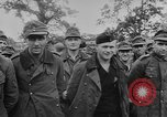 Image of German prisoners dig graves for American soldiers France, 1944, second 8 stock footage video 65675043863
