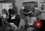 Image of Brigadier General Hershey Washington DC USA, 1942, second 1 stock footage video 65675043864