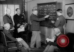Image of Brigadier General Hershey Washington DC USA, 1942, second 3 stock footage video 65675043864