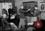 Image of Brigadier General Hershey Washington DC USA, 1942, second 4 stock footage video 65675043864