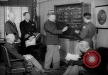Image of Brigadier General Hershey Washington DC USA, 1942, second 5 stock footage video 65675043864