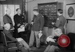Image of Brigadier General Hershey Washington DC USA, 1942, second 7 stock footage video 65675043864