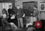 Image of Brigadier General Hershey Washington DC USA, 1942, second 8 stock footage video 65675043864