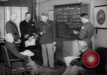 Image of Brigadier General Hershey Washington DC USA, 1942, second 9 stock footage video 65675043864