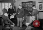 Image of Brigadier General Hershey Washington DC USA, 1942, second 10 stock footage video 65675043864