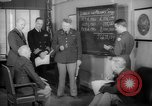 Image of Brigadier General Hershey Washington DC USA, 1942, second 12 stock footage video 65675043864