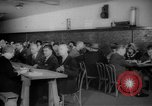 Image of Older American men register for Selective Service in World War 2 Washington DC USA, 1942, second 1 stock footage video 65675043866