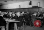 Image of Older American men register for Selective Service in World War 2 Washington DC USA, 1942, second 2 stock footage video 65675043866