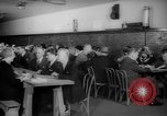 Image of Older American men register for Selective Service in World War 2 Washington DC USA, 1942, second 3 stock footage video 65675043866
