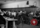 Image of Older American men register for Selective Service in World War 2 Washington DC USA, 1942, second 6 stock footage video 65675043866