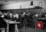 Image of Older American men register for Selective Service in World War 2 Washington DC USA, 1942, second 8 stock footage video 65675043866