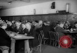 Image of Older American men register for Selective Service in World War 2 Washington DC USA, 1942, second 9 stock footage video 65675043866