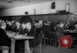 Image of Older American men register for Selective Service in World War 2 Washington DC USA, 1942, second 12 stock footage video 65675043866