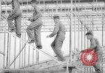 Image of United States paratroopers Fort Benning Georgia USA, 1942, second 12 stock footage video 65675043869