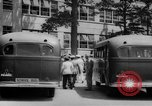 Image of Latin-American officers Edgewood Arsenal Maryland USA, 1942, second 11 stock footage video 65675043870