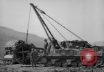 Image of 1st Engineer Assault Company Italy Po Valley, 1945, second 3 stock footage video 65675043871