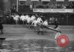 Image of 110th renewal rowing classic London England United Kingdom, 1964, second 6 stock footage video 65675043879