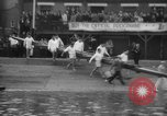 Image of 110th renewal rowing classic London England United Kingdom, 1964, second 7 stock footage video 65675043879